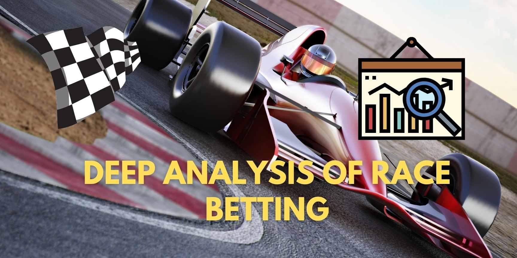 race betting