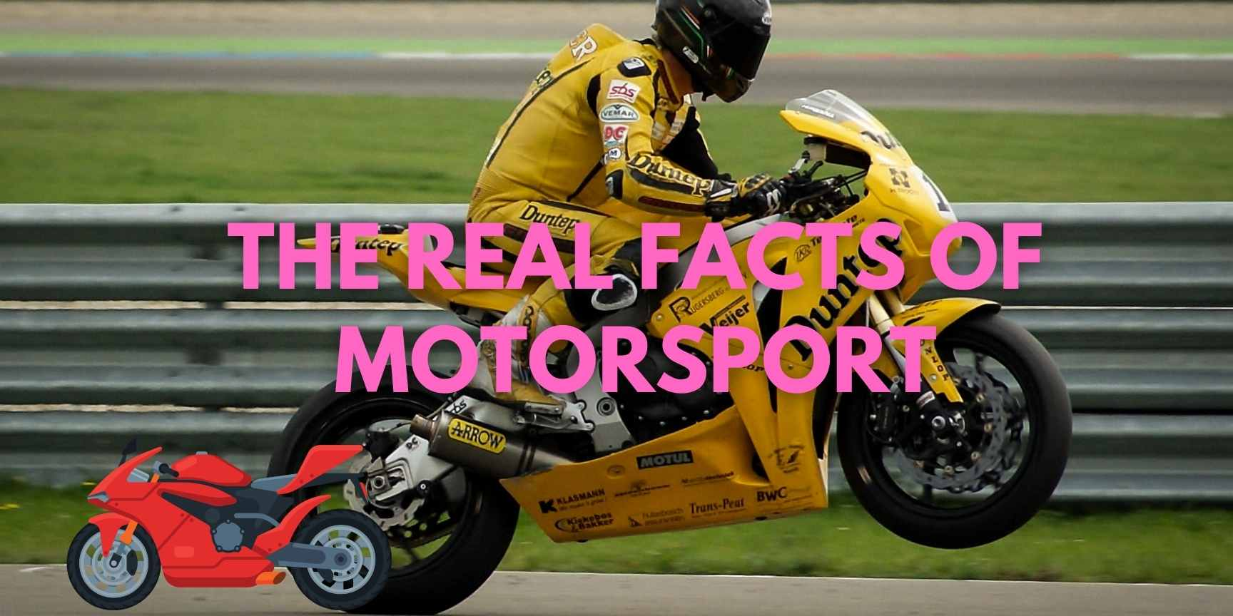 real facts motorsports